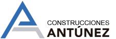 Construcciones Antunez Logo